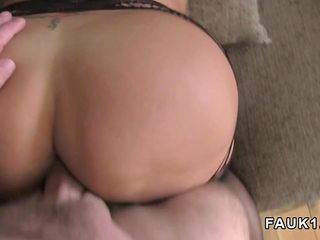Buxom Chilean Mummy Has Xxx Audition