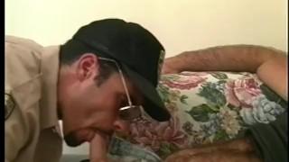 Cop Suckers – Episode 1