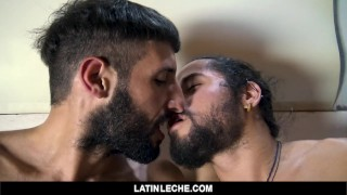Latinleche – Brazilian Lad Will Get Used