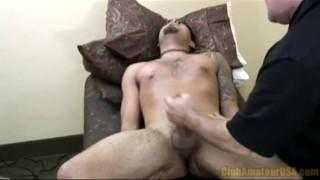 Xio Blows His White-hot Flow